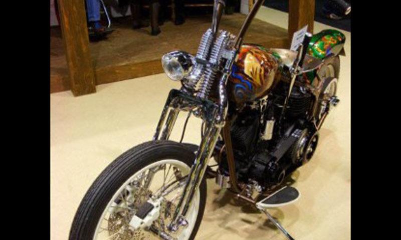 verona motor bike expo 2010 1