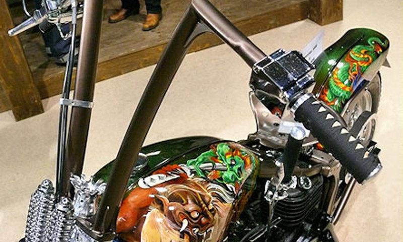 verona motor bike expo 2010 4