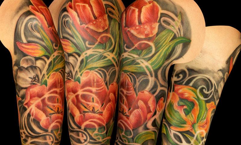 00035 tulips elisatattoo